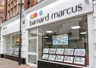 Barnard Marcus, New Maldenbranch details