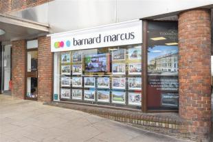 Barnard Marcus, Richmondbranch details