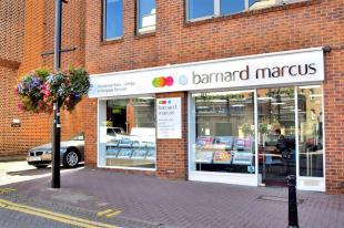 Barnard Marcus, Surbitonbranch details