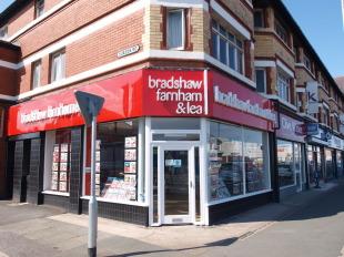 Bradshaw Farnham & Lea, Wirralbranch details