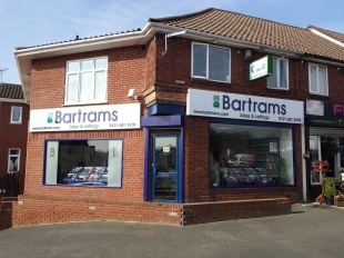 Bartrams Sales and Lettings, West Bromwichbranch details