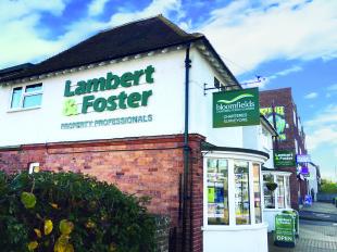 Lambert & Foster Ltd, Paddock Woodbranch details