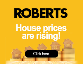 Get brand editions for Roberts Estate Agents, Blackwood