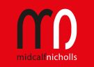 Midcalf Nicholls, Stourbridge logo