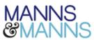Manns & Manns logo