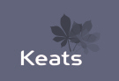 Keats , Haslemere logo