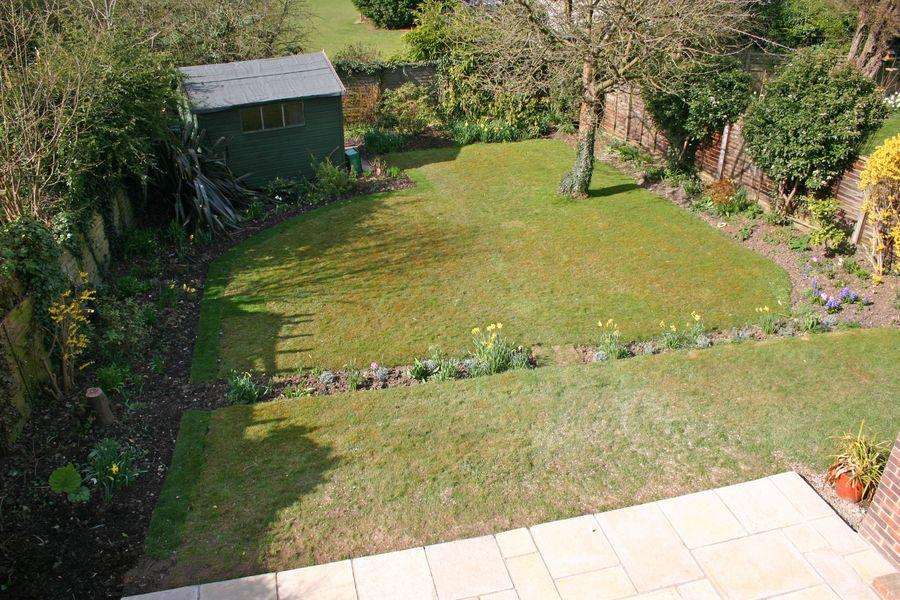 4 bedroom detached house for rent in Mayflower Way ...