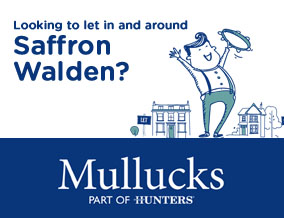 Get brand editions for Mullucks - Part of Hunters, Saffron Walden - Lettings
