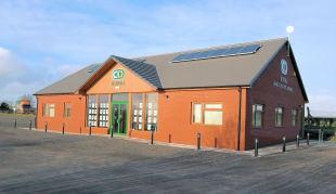C & D Rural, Carlislebranch details