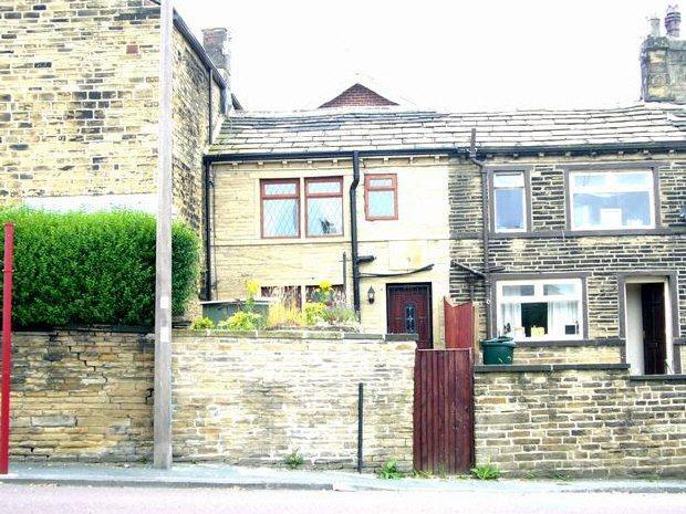 1 Bedroom House To Rent In Cemetery Road Lidget Green