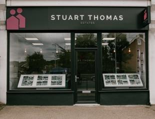Stuart Thomas, Thundersleybranch details