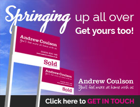 Get brand editions for Andrew Coulson Property Sales & Lettings, Hexham
