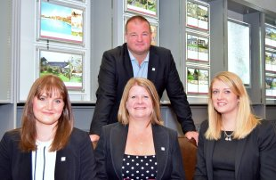 Andrew Coulson Property Sales & Lettings, Hexhambranch details