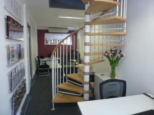 Trueman Letting Company, Farnhambranch details