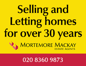 Get brand editions for Mortemore Mackay, London