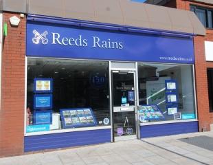 Reeds Rains , Bamber Bridgebranch details