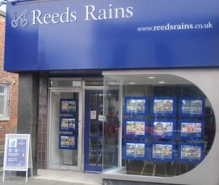 Reeds Rains , Blythbranch details