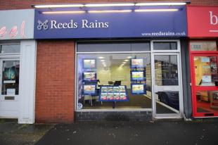 Reeds Rains , Fulwoodbranch details