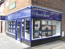 Reeds Rains , Garforthbranch details
