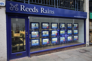 Reeds Rains , Chesterbranch details
