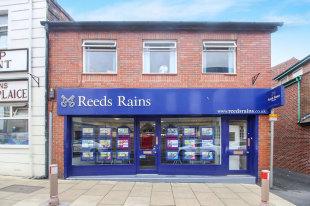 Reeds Rains , Chorleybranch details