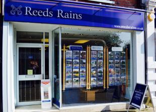 Reeds Rains , Hull branch details