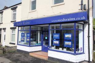 Reeds Rains , Kirkhambranch details
