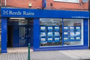 Reeds Rains , Dinningtonbranch details