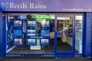 Reeds Rains , Staffordbranch details