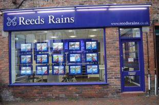 Reeds Rains , Middlewichbranch details