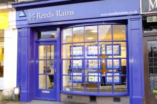 Reeds Rains , Newcastle under Lymebranch details