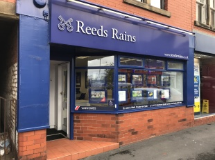 Reeds Rains , Poulton Le Fyldebranch details