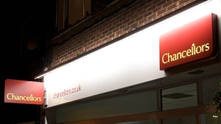 Chancellors, Amershambranch details