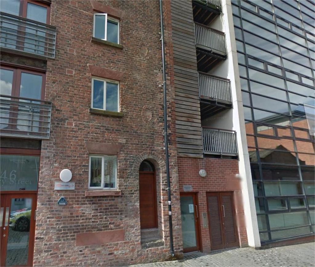 2 Bedroom Flat For Sale In 44 Henry Street, LIVERPOOL