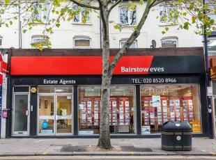 Bairstow Eves Lettings, Walthamstowbranch details