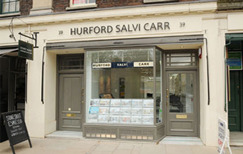 Hurford Salvi Carr, West End branch details