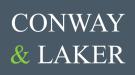 Conway & Laker Estate Agents , Highworth  branch logo