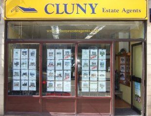 Cluny Estates Agents & Property Management, Forresbranch details