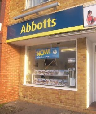 Abbotts, Taverhambranch details