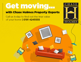 Get brand editions for Chase Holmes, South Shields