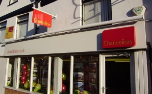 Chancellors, Thatcham Lettingsbranch details