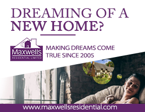 Get brand editions for Maxwells Residential Ltd, Baildon