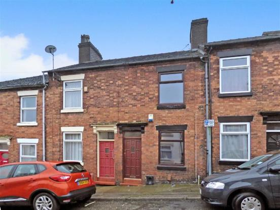 2 Bedroom Terraced House For Sale In Lower Mayer Street
