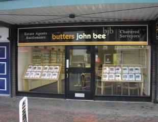 Butters John Bee, Longtonbranch details