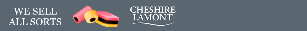 Get brand editions for Cheshire Lamont, Nantwich