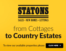 Get brand editions for Statons, Barnet - Lettings