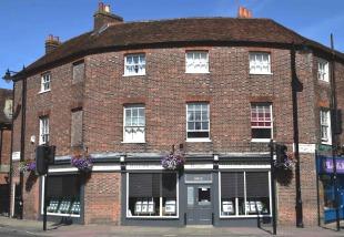 Hillier & Wilson Estate Agents, Newburybranch details