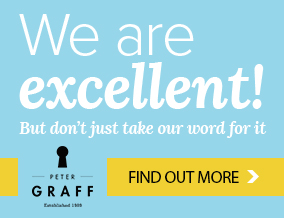 Get brand editions for Peter Graff Estate Agents, Winchmore Hill