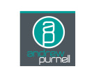 Andrew Purnell , Wimbledon branch logo
