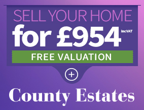 Get brand editions for County Estates, Alloa